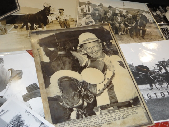 Delaware's Little Brown Jug a tradition with Hackett, Smart families