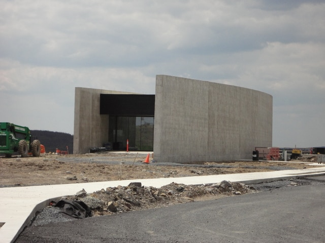 Flight 93 National Memorial pays tribute to 9/11 heroes