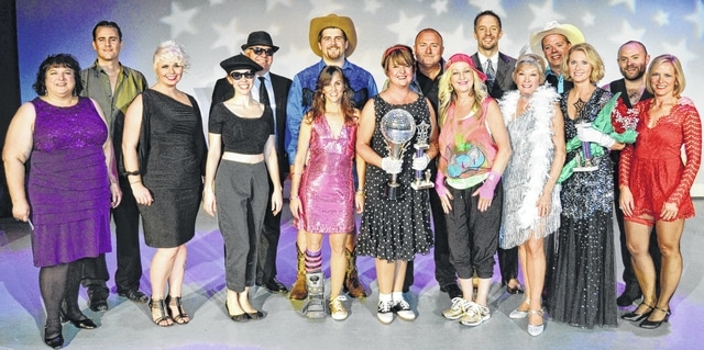 Dancing with the Clinton County stars raises $26K