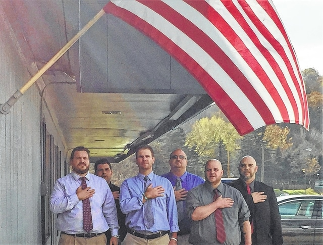 Veterans Financial Group hiring 50-100 people in Portsmouth