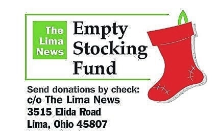 Empty Stocking: Lima woman wants to be self-reliant