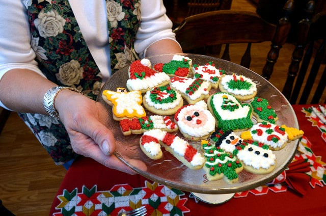 Ottawa baker has top tips on how to host a cookie exchange