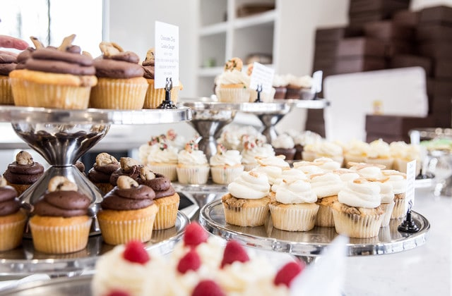 Sara's Sweets fills gourmet cupcake niche in Lima