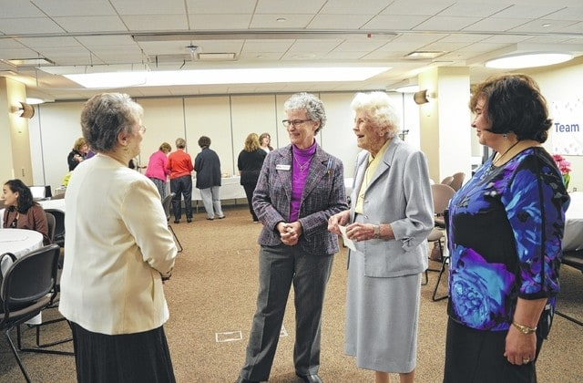 Bobbi Holzer receives rare honor: 75 years with DAR