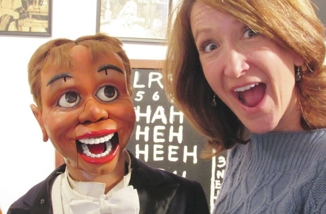 Vent Haven Museum a special place for retired ventriloquist dummies