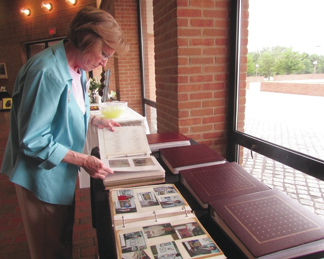 Hillsboro Brush and Palette Art Guild painting a tradition since 1959
