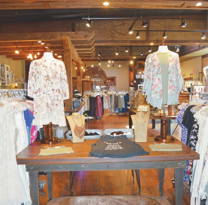 Everyday Chic Boutique a sparkling new shopping destination in Wilmington