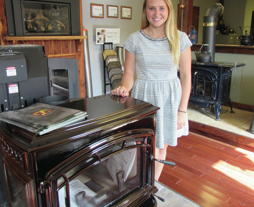 Back in Time Stove Shop rooted in Lynchburg's history