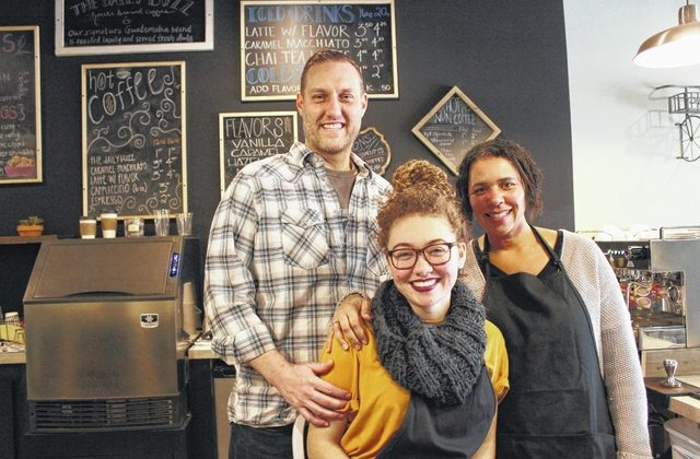 The Daily Buzz in West Jefferson opens