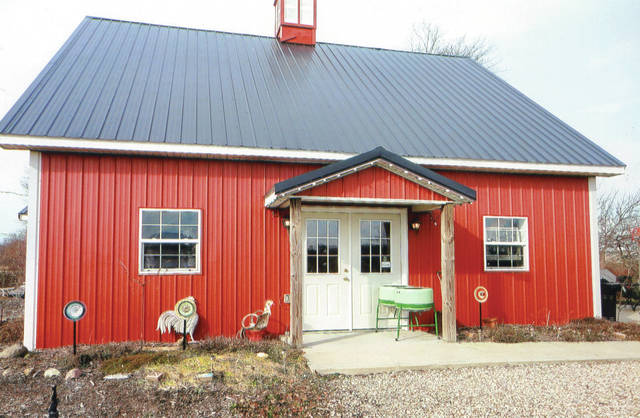 Glass Rooster Cannery near Sunbury teaches food preservation