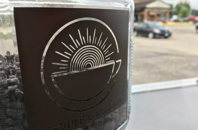 Highland County mobile coffee shop has rural theme