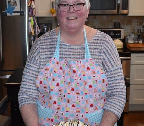 In the Kitchen With … Jennifer Nystrom