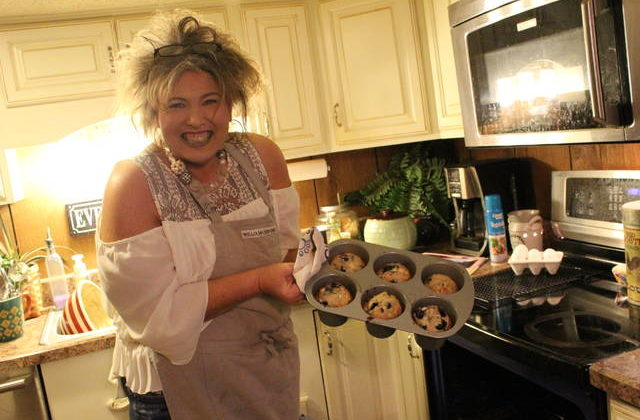 In the Kitchen With … Jenny Lavender