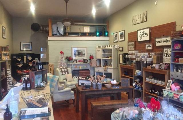 A natural solution: Leesburg store began with mother helping her son