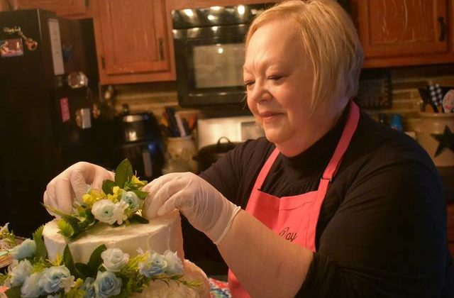 In the Kitchen With … Judy Taylor
