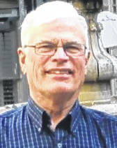 Front Porch Profile: Jim Garland