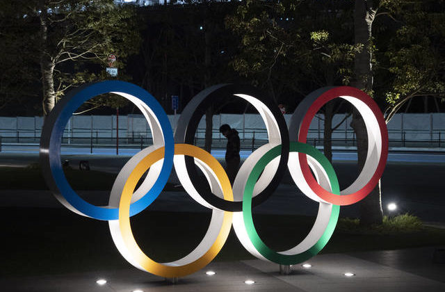Olympics are a go despite opposition, pandemic