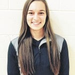 Kylie Gilroy breaks West Liberty-Salem school record of 1,725 career assists