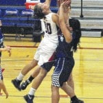Lady Pirates thump Gophers, fall to Jets
