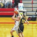 Lady Lakers drop games to 'Climbers, Trojans