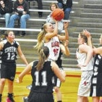 Wurster powers Lady Lakers to 2OT win