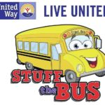 Ttime to Stuff the Bus' for Logan County students