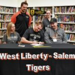 Schmucker signs to play at Ohio Dominican Univ.