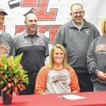 Indian Lake High School's Evilsizor signs with Heidelberg University
