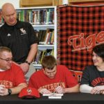 WL-S's Louden signs with Otterbein