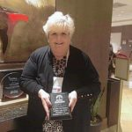 Indian Lake Chamber of Commerce wins Ruby Award