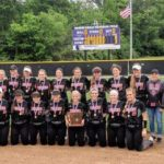 WL-S softball team wins title