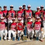 Mid-State 13U travel team wins tourney