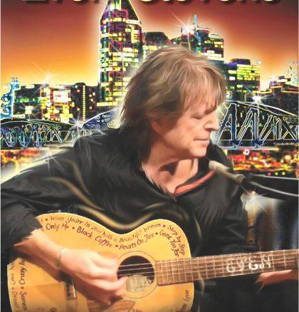 Indian Lake's Even Stevens, Songwriter of Century and Hall of Fame member, will be back in town to perform at the Nashville Hitmakers Concert on Aug. 18.
