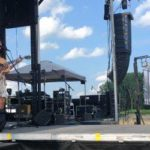 Mallary Hope inspires huge crowds at Rock the Lake