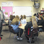 8th graders encouraged to make good choices