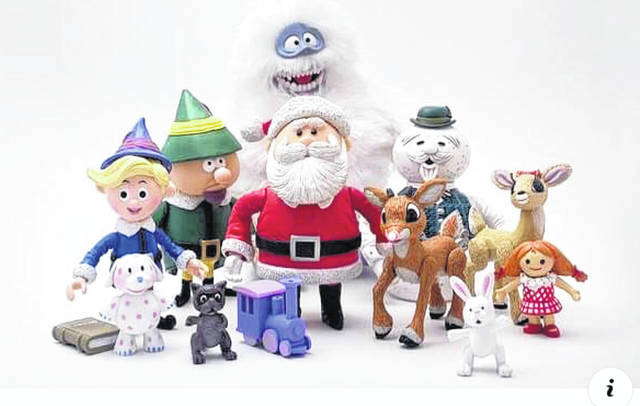 "This year's Christmas Extravaganza theme is ""Rudolph & the Village of Misfit Toys."""