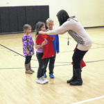 Students recognized for being in the right 'Zone'