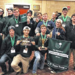 Ohio Hi-Point students place 3rd, win $500 at OHLO