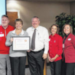 Indian Lake's 'Laker Zone' receives recognition