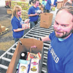 More money, new agencies highlight 2019 United Way allocations