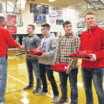 ILHS establishes Athletic Hall of Honor