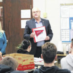 Students explore mental health issues