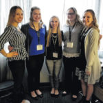 Students advance to national competition