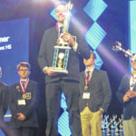 Van Tassell named champion at Ohio DECA