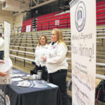 Students, employers converge at Career Expo