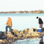 Indian and Kiser lakes heat up for spring fishing