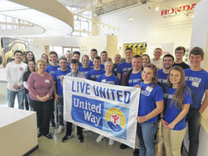 7 groups to split $25,000 in United Way youth allocations