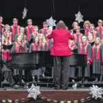 Indian Lake Chorale earns 'Superior' rating
