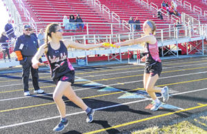 Indian Lake wins tri-meet