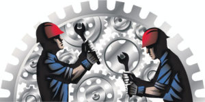 Manufacturing on the mend, workforce shortage threatens growth